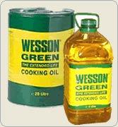 Tái chế dầu diesel từ dầu ăn đã qua sử dụng