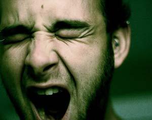 Ngáp là dấu hiệu thay đổi trạng thái cơ thể