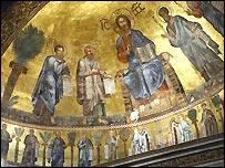 Khai quật mộ thánh Paul tại Rome