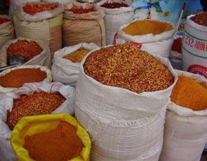 TQ: Phát hiện ớt bột có chất độc Sudan IV gây ung thư