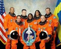 NASA hoãn phóng tàu Discovery vì lý do thời tiết