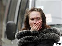 Cháy bệnh viện cai nghiện ở Moscow