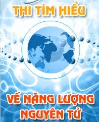 Thông báo số 1 về Hội nghị Khoa học và Công nghệ Hạt nhân toàn quốc lần thứ VII (7/2007