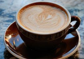 Cà phê - thuốc độc đối với tim mạch
