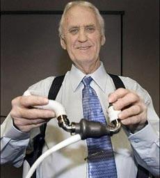 Ca ghép tim nhân tạo sử dụng lâu dài đầu tiên tại Canada