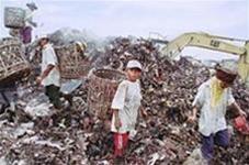 Các thành phố châu Á ngày càng ô nhiễm