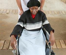 Nam Phi: Tuổi thọ trung bình giảm 13 năm do HIV/AIDS