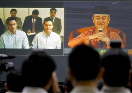Năm 2007, Malaysia đưa phi hành gia đầu tiên vào vũ trụ