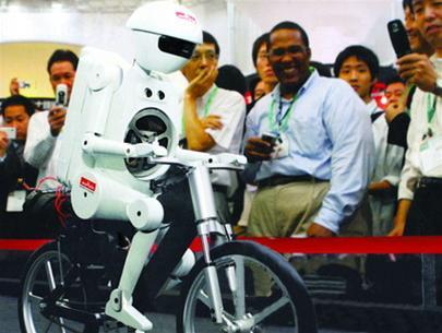 Thế hệ robot mới sắp ra lò