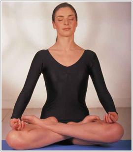 Tập thở để khỏe toàn thân