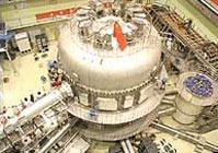 Trung Quốc ký hợp đồng hạt nhân khổng lồ