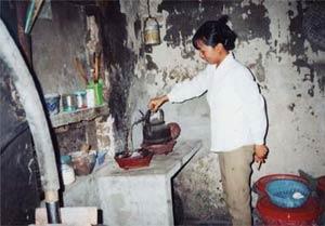 Chương trình Khí sinh học cho ngành chăn nuôi Việt Nam được đề cử