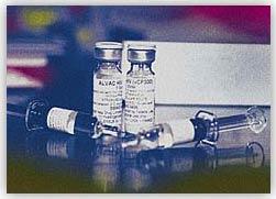 Trung Quốc thử vắcxin AIDS mới