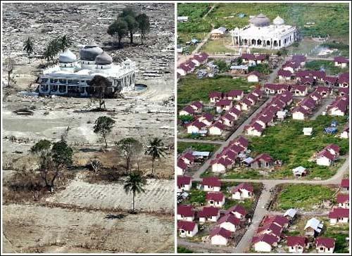 Cảnh báo sóng thần châu Á vẫn còn bỏ ngỏ