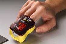 Đo huyết áp ngón tay để phát hiện sớm bệnh tim mạch
