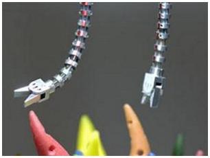 Thêm nhiều robot hỗ trợ phẫu thuật