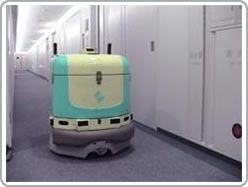 """Robot thu dọn nhà cửa giành giải """"Robot trong năm"""""""