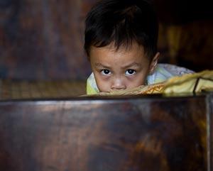 Việt Nam có khoảng 160.000 người bị tự kỷ