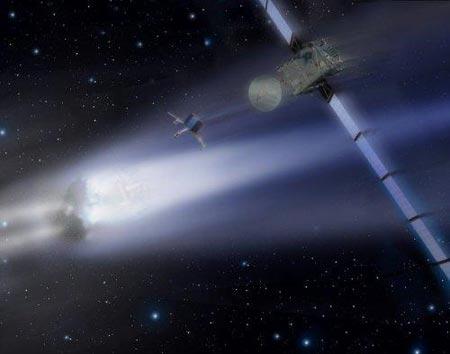 Sao chổi Churyumov-Gerasimenko