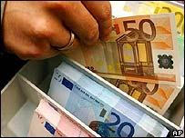Tiền Tây Ban Nha có ma túy