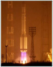 Nga phóng thành công 3 vệ tinh trong hệ thống định vị toàn cầu GLONASS
