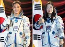 Hàn Quốc : Sắp bay lên vũ trụ