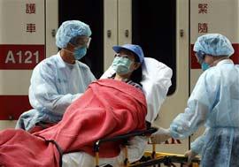 Trung Quốc: Hàng chục học sinh nhập viện vì nghi nhiễm cúm gia cầm