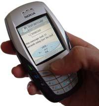 MobiFone khuyến cáo về những tin nhắn không chính xác