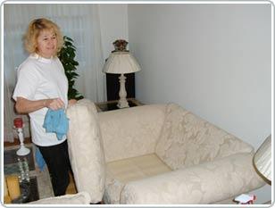 Làm việc nhà, giảm nguy cơ ung thư vú