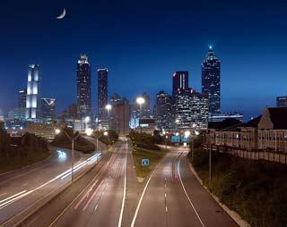 Vì sao trên đường cao tốc lại không có đèn?