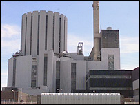 Anh: đóng cửa hai nhà máy điện hạt nhân lâu đời nhất thế giới