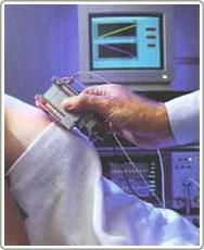 """Kỹ thuật """"Siêu âm đàn hồi"""": Phân biệt u lành với ung thư vú"""
