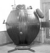 Bí mật lịch sử về chiếc tàu ngầm đầu tiên trên thế giới