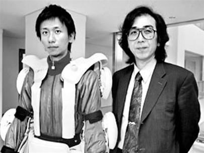 Nhật sẵn sàng cho kỷ nguyên người máy
