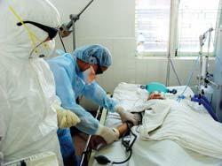 Ban hành hướng dẫn mới chẩn đoán và phòng lây nhiễm cúm A (H5N1) ở người