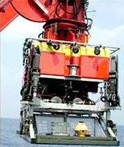 Robot thám hiểm Nam cực