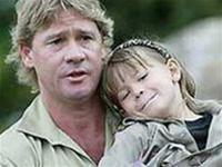 """Con gái """"người săn cá sấu"""" nối nghiệp cha"""