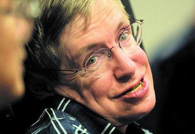 Stephen Hawking sẽ vào vũ trụ