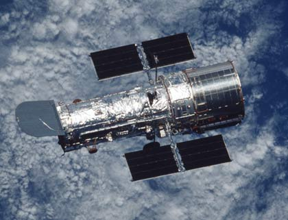 Kính viễn vọng Hubble sẽ được sửa chữa vào ngày 11/9/2008