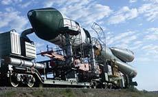 Nga chuẩn bị phóng tàu chở hàng Progress M-59 lên Trạm ISS