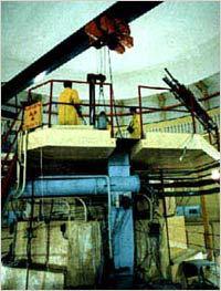 Nâng cấp hệ thống điều khiển lò phản ứng hạt nhân Đà Lạt