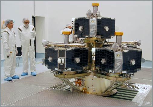 NASA vén màn bí mật về hiện tượng cực quang