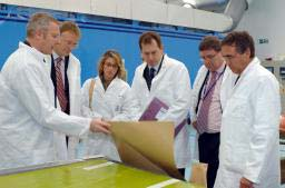 EU với kế hoạch đầu tư nghiên cứu khoa học đầy tham vọng