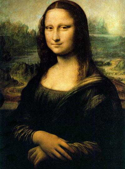 Đã xác định được ngày mất và nơi chôn cất nàng Mona Lisa?