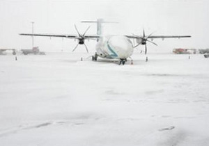 Giao thông châu Âu hỗn loạn vì tuyết