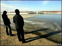 Trung Quốc phạt nặng tội gây ô nhiễm
