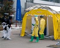 Báo động khủng bố có thể gây hại cho sức khoẻ