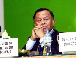 Indonesia có thể mất 2.000 đảo