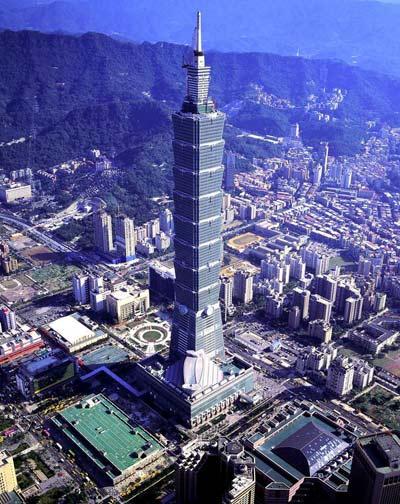 Thăm tòa nhà cao nhất thế giới