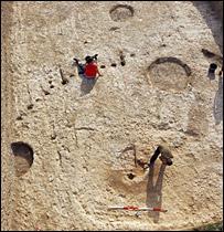 Tìm ra nhà của người dựng Stonehenge